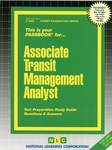Associate Transit Management Analyst