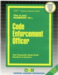 Code Enforcement Officer