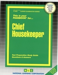 Chief Housekeeper