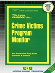 Crime Victims' Program Monitor