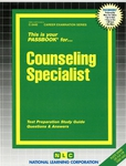 Counseling Specialist