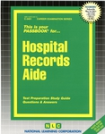 Hospital Records Aide