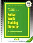 Social Work Training Director