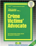 Crime Victims' Advocate