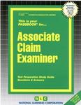 Associate Claim Examiner