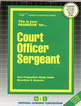 Court Officer Sergeant