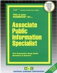 Associate Public Information Specialist