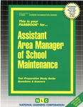 Assistant Area Manager of School Maintenance