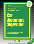 Car Appearance Supervisor