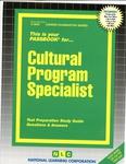 Cultural Program Specialist