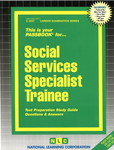 Social Services Specialist Trainee