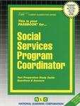 Social Services Program Coordinator