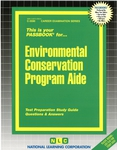 Environmental Conservation Program Aide