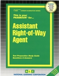 Assistant Right-of-Way Agent