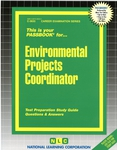 Environmental Projects Coordinator