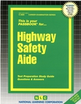 Highway Safety Aide