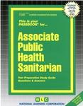 Associate Public Health Sanitarian