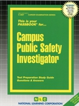 Campus Public Safety Investigator