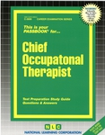 Chief Occupational Therapist