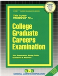 College Graduate Careers Examination