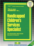 Handicapped Children's Services Specialist