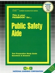 Public Safety Aide