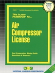 Air Compressor License