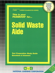 Solid Waste Aide