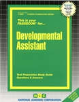 Developmental Assistant (II/III)