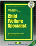 Child Welfare Specialist