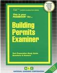 Building Permits Examiner