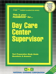 Day Care Center Supervisor