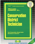 Conservation District Technician