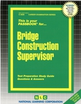 Bridge Construction Supervisor