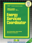 Energy Services Coordinator