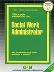 Social Work Administrator