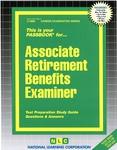 Associate Retirement Benefits Examiner