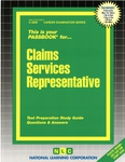 Claims Services Representative
