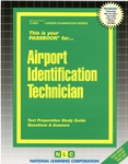 Airport Identification Technician