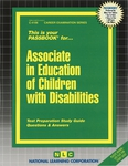 Associate in Education of Children with Disabilities