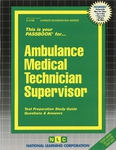 Ambulance Medical Technician Supervisor