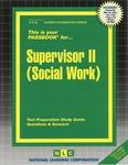 Supervisor II (Social Work)