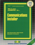 Communications Installer