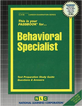 Behavioral Specialist