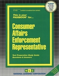 Consumer Affairs Enforcement Representative