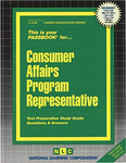 Consumer Affairs Program Representative