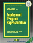 Employment Program Representative