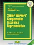 Senior Workers' Compensation Insurance Representative