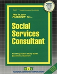 Social Services Consultant