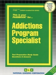 Addictions Program Specialist